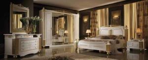 Perabot Tempat Tidur Dan Cara Memilih Furniture Untuk Tempat Tidur 1