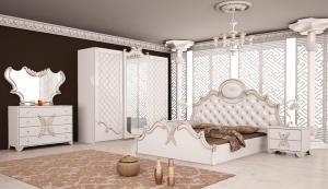 Perabot Tempat Tidur Dan Cara Memilih Furniture Untuk Tempat Tidur 2