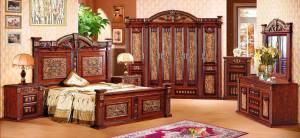 Perabot Tempat Tidur Dan Cara Memilih Furniture Untuk Tempat Tidur 3