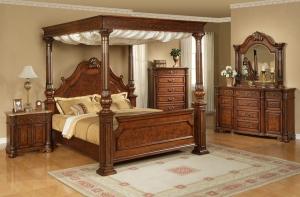 Perabot Tempat Tidur Dan Cara Memilih Furniture Untuk Tempat Tidur 4