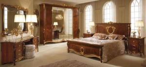 Perabot Tempat Tidur Dan Cara Memilih Furniture Untuk Tempat Tidur